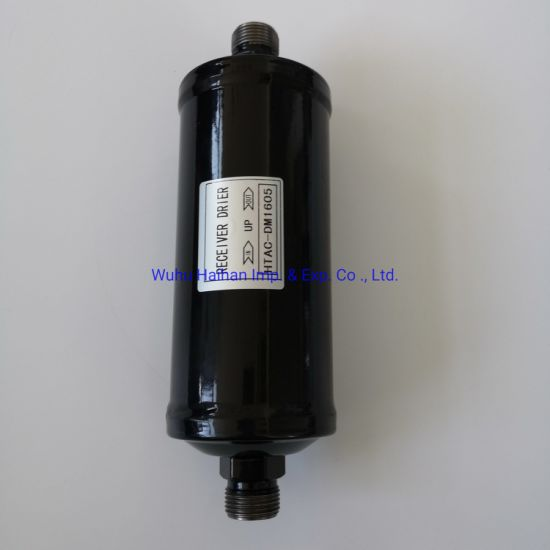 China Supplier Auto Air Conditioner Receiver Drier Dml304fs pictures & photos