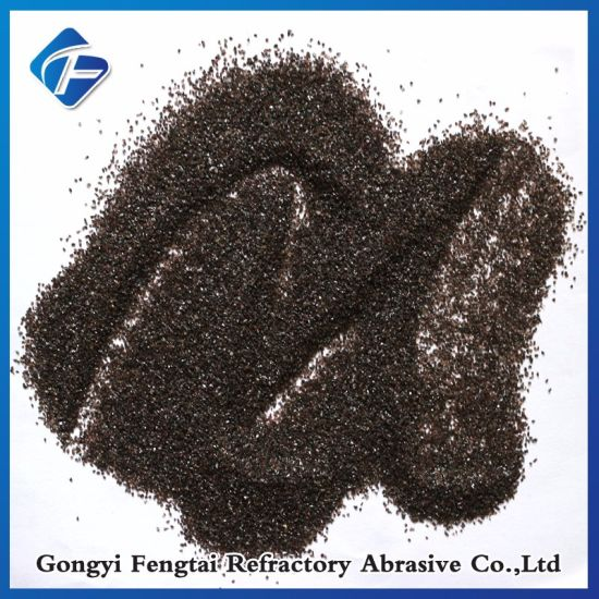 F24 F36 Brown Fused Alumina for Abrasive/Abrasive Brown Fused Alumina