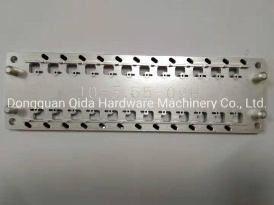 ODM Customized Precision Aluminium Al6061-T6 CNC Turning Electric Motor Shaft
