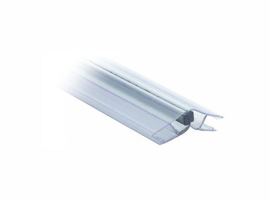 Glass Door Rubber Pvc Plastic Seal For, Glass Shower Door Rubber Seal Strip