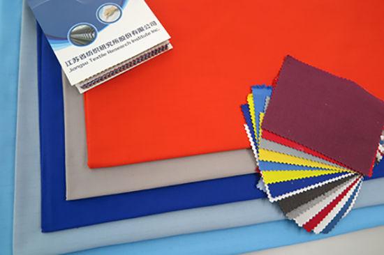 ESD Anti-Static T/C Twill Fabric 1.0 Strip for Workwear