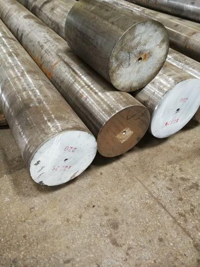 D3/SKD1/Cr12 /1.2080 Cold Work Tool Steel Flat Bar Flat Steel Steel Plate