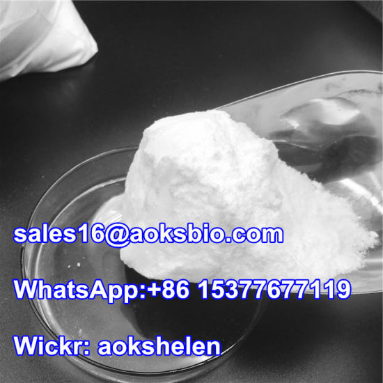 Local Anesthetic Lidocaine Hydrochloride/Lidocaine HCl CAS 73-78-9 pictures & photos