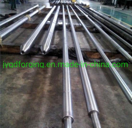 35crmov 42CrMo4 Mandrel Steel Core Rod Forging