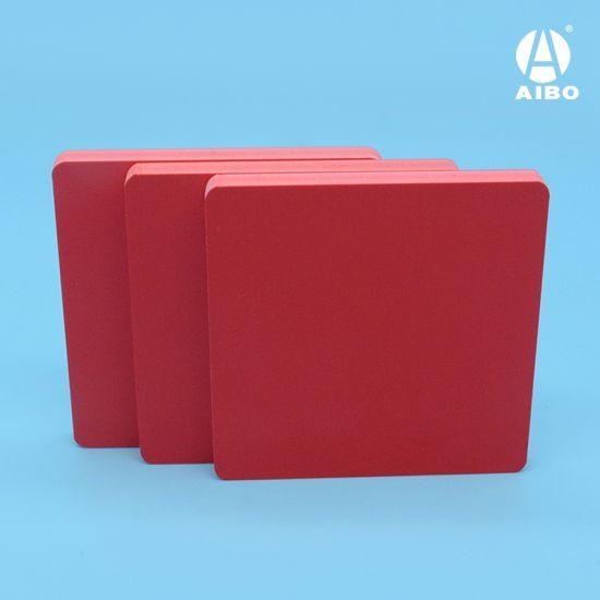 18mm Waterproof Rigid PVC Foam for Bathroom Cabinet