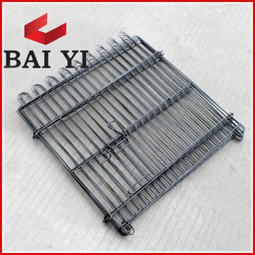 Manufacturer Wholesale Welded Wire Mesh Large Dog Cage/Dog Run Kennels/Dog Run Fence Panels