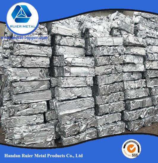Best Quality Aluminum Scrap
