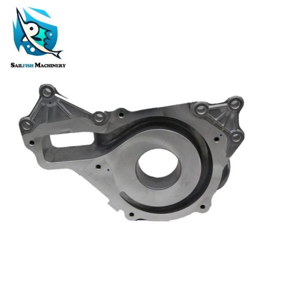 20505543 Water Pump Housing for Ec380d Ec480d D13 Engine pictures & photos