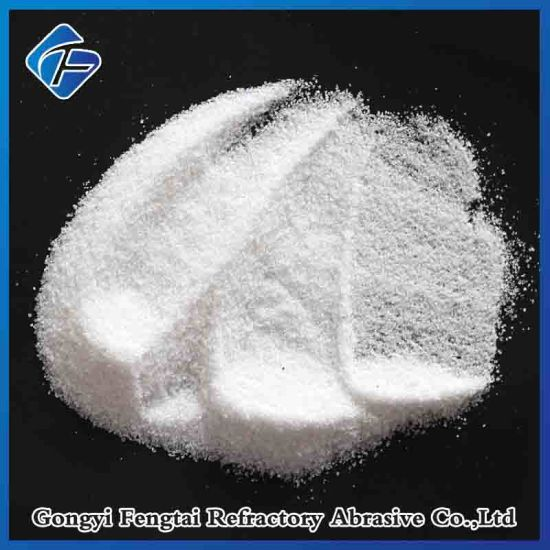 High Quality Polyacrylamide Apam Water Treatment Chemical