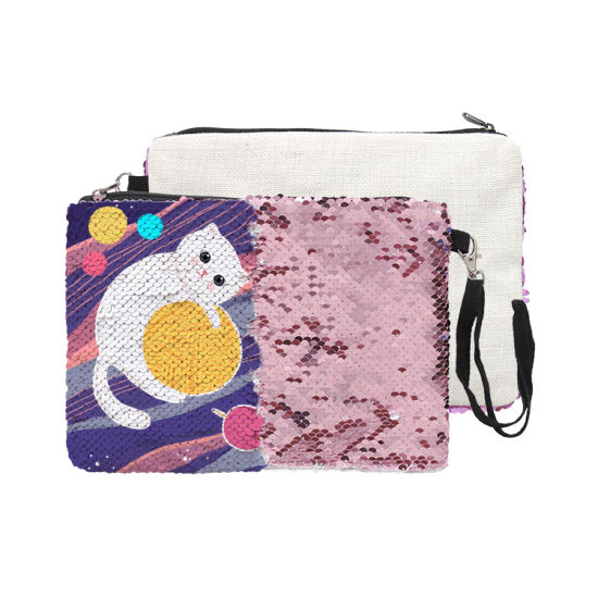 China Supplier Wholesale Hot Sale Fashion Makeup Bags Cosmetic Bags