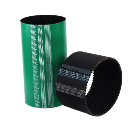 Oft High Quality EPDM Pk Belts for Power Transmission pictures & photos