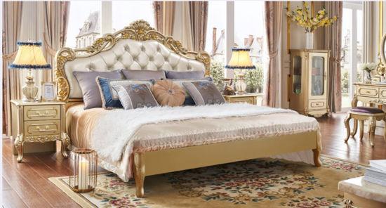 Whole Custom Made American Style, Custom Bedroom Furniture