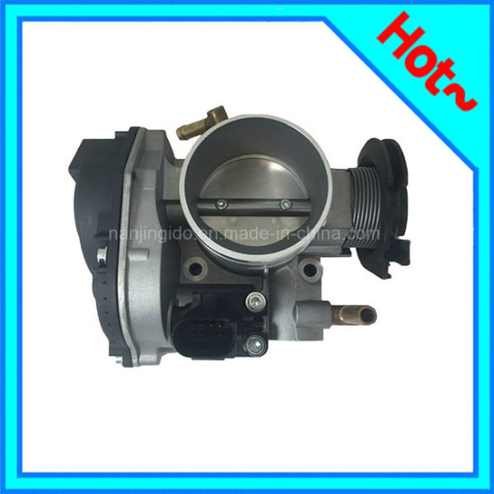 Hot Sale Car Engine Throttle Body for Skoda 06A 133 066e