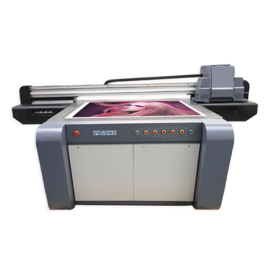 1.25m Large Size UV Acrylic Printing Machine pictures & photos