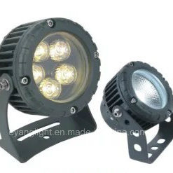LED Floodlight COB 20W Outdoor Light 3000k pictures & photos