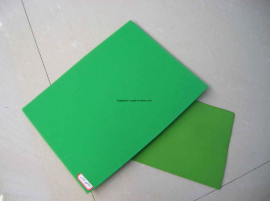 Colorful EVA Foam Sheet for Artcrafts and Toys pictures & photos
