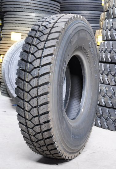 Good Quality TBR Tyres Radial Truck Tyres With 1200R20