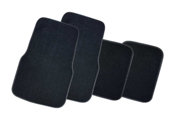 High Quality Universal PVC Car Mat pictures & photos