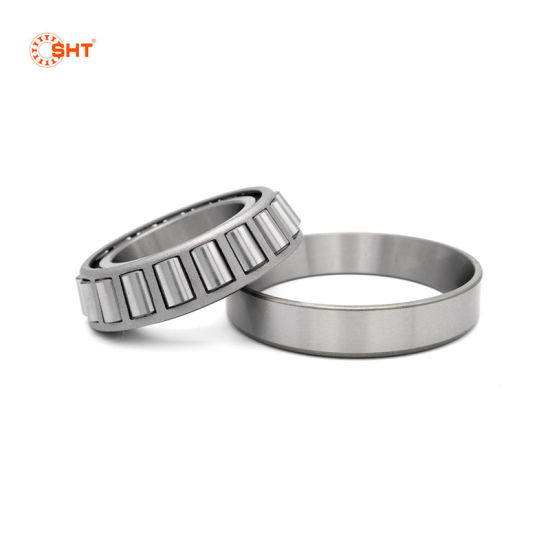 30205 30210 32215 32215 32217 32218 32219 32220 China Manufacturer Motorcycle Spare Part Auto Parts Tapered Roller Bearing