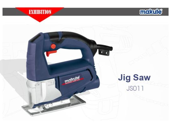 450W Jig Saw with Aluminum Base Good Quality (JS011) pictures & photos