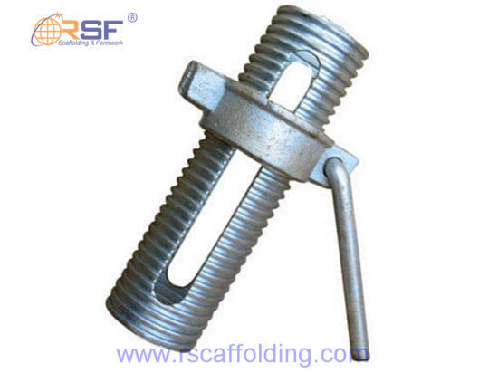 Casting Props Nut Accessories for Scaffold Acrow Props