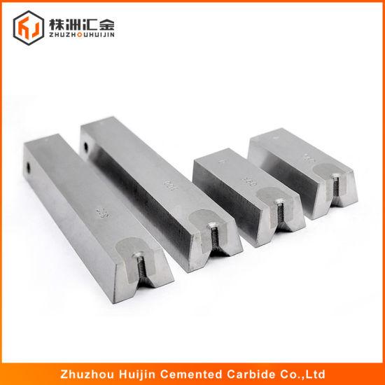 Tungsten Carbide Nail Grip Die