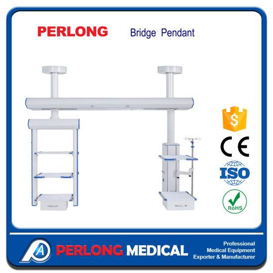 China hospital medical crane tower medical pendants bridge pendant hospital medical crane tower medical pendants bridge pendant aloadofball Images