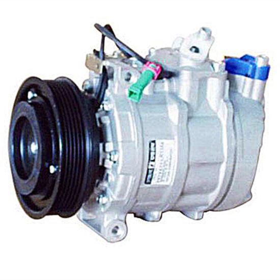 6seu16c Car 12V DC Auto AC Compressors for Toyota Camry