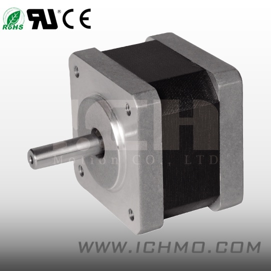 Hybrid Stepping Motor with Good Quality pictures & photos