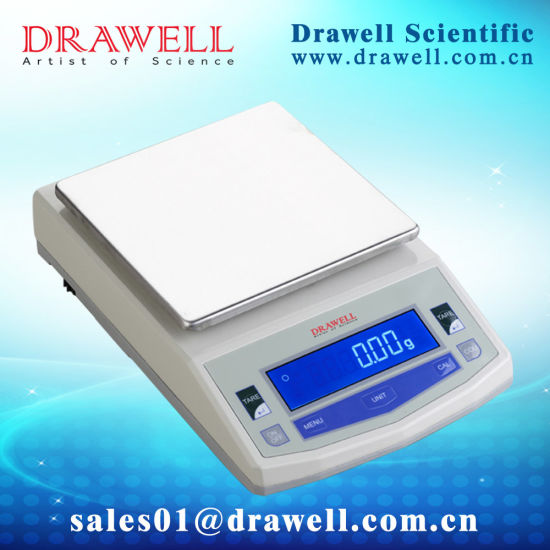 Drawell Electronic Precision Balance (0.01g/0.1g) pictures & photos