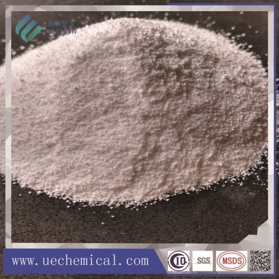 Soda Ash Light 99% for Detergent Na2co3 pictures & photos