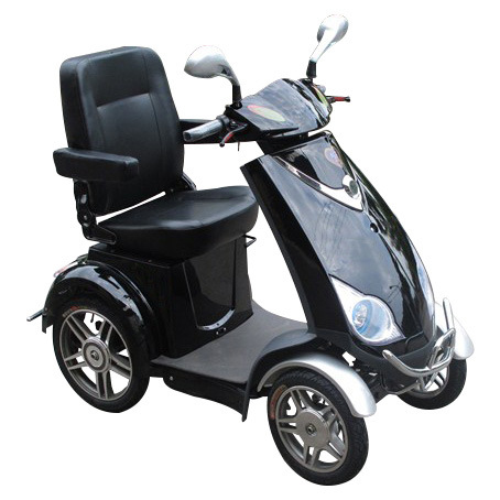 China 4 Wheel Electric Mobility Scooter, E-Scooter, Electric
