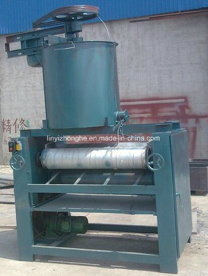 Plywood Veneer Glue Mixer Machine pictures & photos