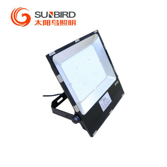 Sunbird Outdoor IP65 LED Factory Light