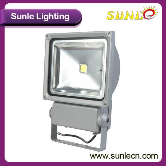 China Indoor Flood Light Bulbs Cheap White LED Floodlight (SLFD17 ...