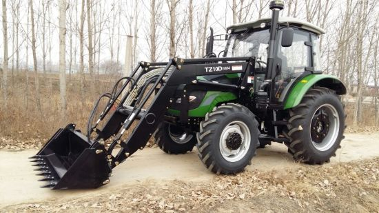 Cheap Compact Tractor, Durable Tractor, Strong HP Tractor