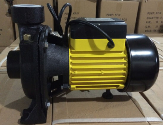 Brass Impeller Centrifugal Hf/6cr Water Pump pictures & photos