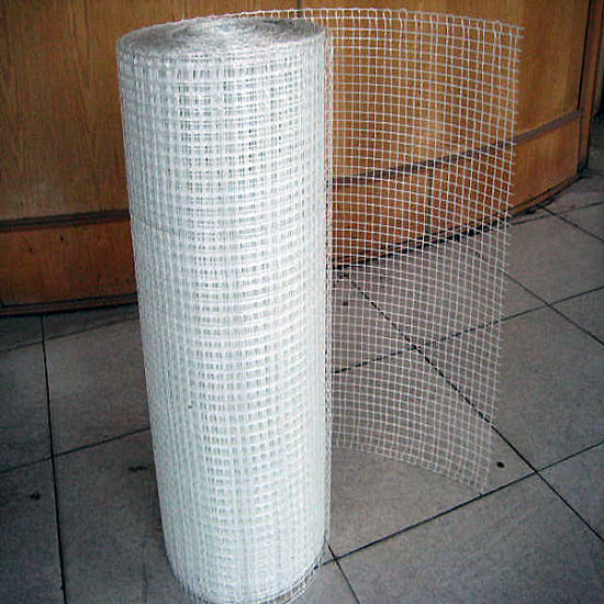 Fiber Glass Wire Netting 14X14, 80G/M2 pictures & photos