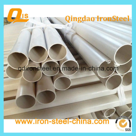 PVC Pipe for Water Supply pictures & photos