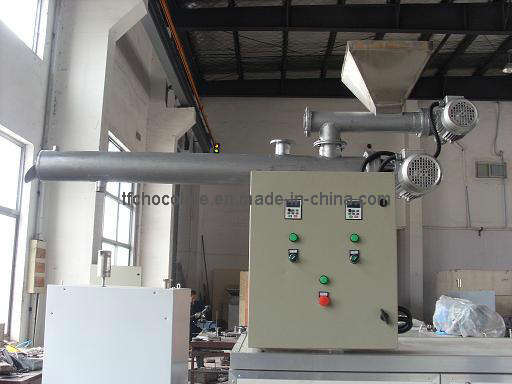 Nuts Mixing Machine for Crushed Nuts pictures & photos