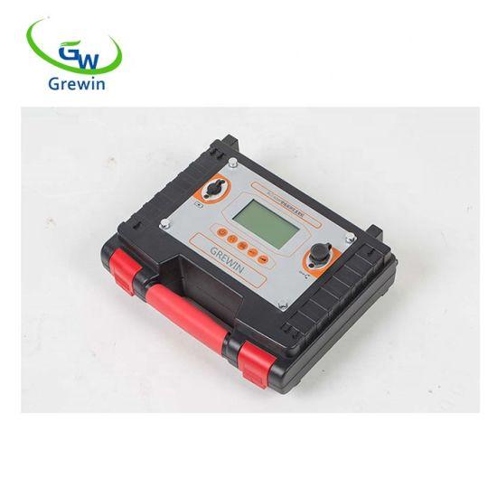 Low Voltage Impulse 100MHz Precision Cable Detectors Mini Cable Visual Fault Test Equipment for Sale