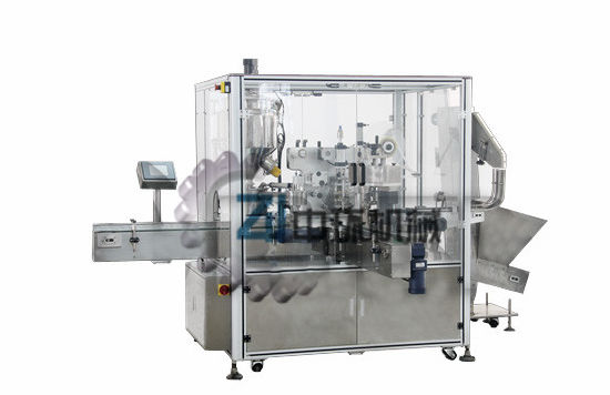 Rfxg-40A Hot Filling, Sealing and Capping Machine pictures & photos
