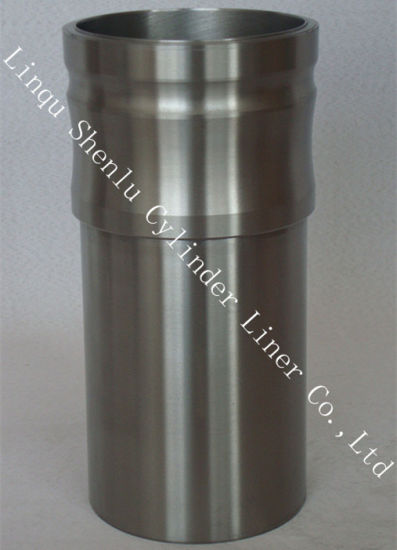 Diesel Engine Parts Cylinder Liner Used for Mack ESL-8288 pictures & photos