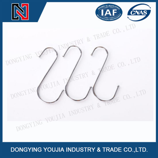 Stainless Steel Industrial S Hooks pictures & photos