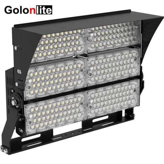 Dali 1-10V Dimmable 100W 150W 200W 300W 400W 500W LED Reflector