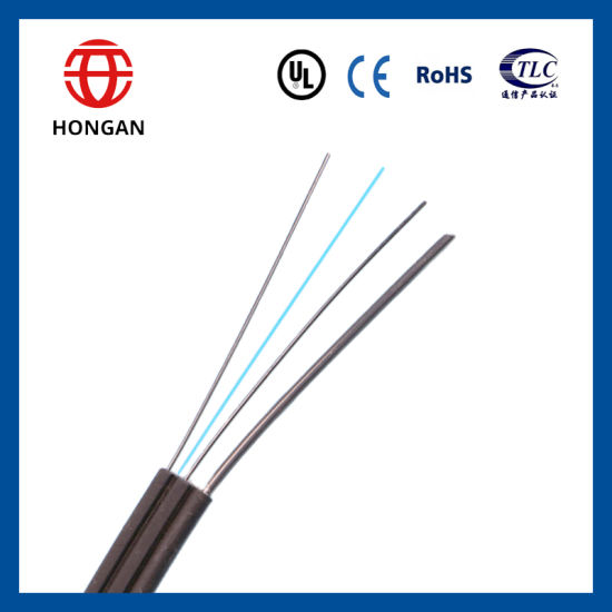 Single Mode G657A Drop Cable of Factory Supply