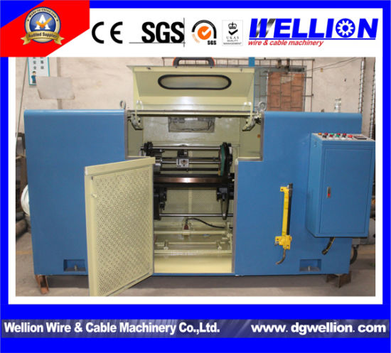 China Wire Cable Produce Machine - China Wire Machine, Cable Machine