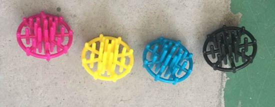 10g Plastic Shaker Ball