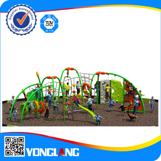 2019 Hot Sales Outdoor Play Equipment, Commercial Playgrounds Equipment Sale pictures & photos
