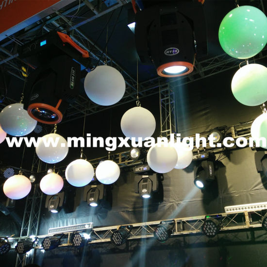 LED Stage Light All-Color Lift Ball LED Effect Lights pictures & photos